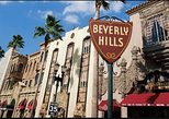 City Tour of Los Angeles from Long Beach and San Pedro Cruise Terminals