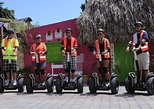 SEGWAY LOCAL VILLAGE & PLAYA MIA BEACH BREAK