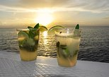 Sunset Catamaran Cruise with Live Caribbean Music & Open Bar
