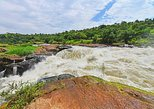 Exploring The Mighty Falls In Uganda