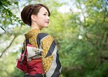 Kimono Rental - 2 HOUR Plan - regular