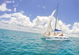 Islas Mujeres Luxury Sailing from Cancun
