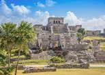 3 in 1 Combo Tour: Tulum Guided Tour, Cenotes and Yal-kú Lagoon Snorkeling
