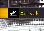Shared Arrival Transfer: Mauritius Airport to all Hotels & Villas