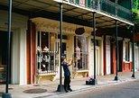 USA - Louisiana: Kulinarischer Spaziergang durch das French Quarter in New Orleans