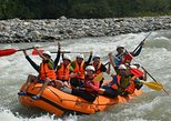Rafting Jatun Yacu River Class III - FULL DAY