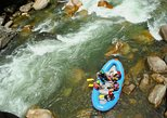 Rafting Jondachi River Class IV - FULL DAY