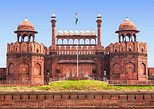 Golden Triangle Tour 4 Days With 3 Nights Accommodation