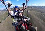 1 Day - Tandem Paragliding tour