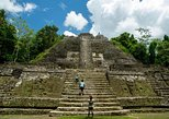 Central America - Belize: Lamanai Day Trip from San Ignacio