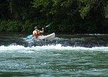 Kayaking at Mopan River From San Ignacio