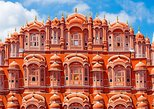 Half-day tour of Jaipur with heritage walk