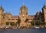 A Walking Tour of Mumbai