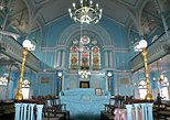 Jewish heritage tour of Mumbai