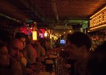 go on a bar crawl to experience the vibrant bucharest nightlife