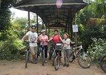 Nature Tour Battambang ( offer free 30 min foot massage )