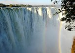 BIG 5 TOP THINGS TO DO IN VICTORIA FALLS