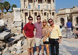 Ephesus Private Tour for Cruisers from Kusadasi Ephesus Port / Kusadasi Tours