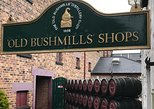 Giants causeway and Bushmills Distillery private tour