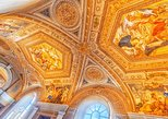 Skip-the-line ticket to the Vatican Museum & the Sistine Chapel