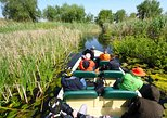 GROUP Guided Day Trip in Danube Delta, Tulcea - Letea - program 2018