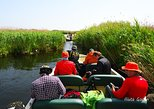 GROUP Guided Day Trip in Danube Delta, Tulcea - Mila23 - program 2018
