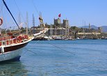 Bodrum Peninsula Cruise Including Lunch