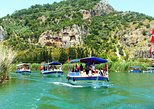 Dalyan Classic Boat Trip From Dalyan