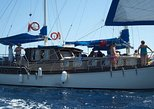 12 Island Trip by Sailing Boat From Sarigerme