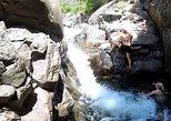 Canyoning Adventure in Koycegiz Lake, Toparlar Waterfall from Marmaris
