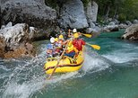 Dalaman River Rafting in Marmaris