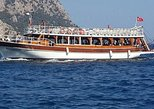 All Inclusive Boat Trip Around Marmaris
