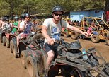 Quad Safari Adventure from Fethiye