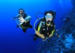 Scuba Diving from Bodrum