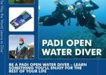 Watercolors - Open Water Diver Certification in Boracay