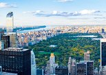 Behind the scenes tour: Central Park and Top of the Rock