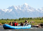 13-Mile Scenic Raft Trip on Jackson Hole's Snake River