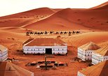 The Great Erg Chegaga Sahara Tours From Marrakech