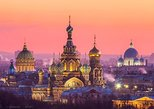 3 Cathedrals of Saint Petersburg Walking Tour (Priority Access)