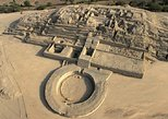 Caral Archaeological Site Day Trip from Lima