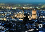 Twilight in Albayzin and Gypsy Sacromonte of Granada in a Reduced Group Tour