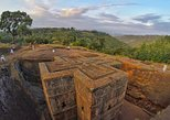 Full-Day Private tour to Rock Hewn churches of Lalibela
