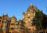 Half-Day Mumbai Sightseeing Tour by Public Transportation