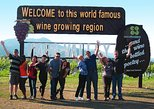 Small-Group Wine-Tasting Tour through Napa Valley