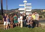 Small-Group Wine-Tasting Tour through Sonoma Valley