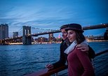 Manhattan City Lights Cruise On a Yacht With a Complimentary Drink
