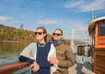 New York Afternoon Fall Foliage Cruise