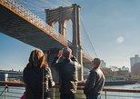 Lower Manhattan Architecture Yacht Cruise