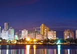 Cartagena Nightlife Tour by Chiva Bus