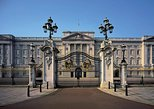 Europe - England: Buckingham Palace Tour Including Afternoon Tea